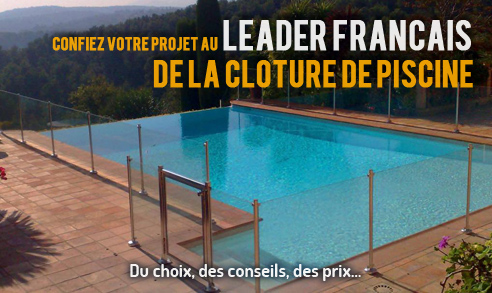 Piscine zodiac et syst mes de s curit pour piscines for Securite piscine privee