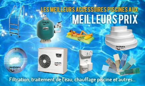 Piscine zodiac et syst mes de s curit pour piscines for Accessoires de piscine