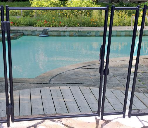 barri re de piscine beethoven rigide. Black Bedroom Furniture Sets. Home Design Ideas