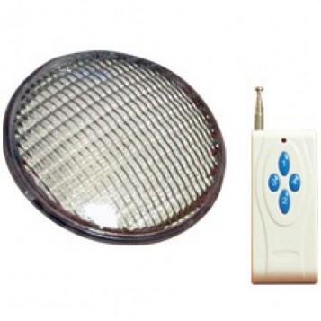 Ampoule LED piscine PAR 56 avec télécommande