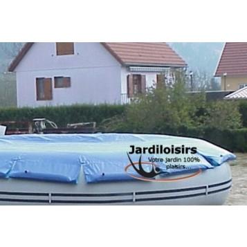 Bâche hiver piscine Zodiac Ovline 2000 - modèle original