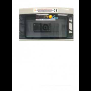 Coffret électrique Sun Pro Line, Filtration ou Surpresseur