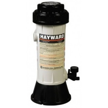 Chlorinateur by pass Hayward 2.5 kg