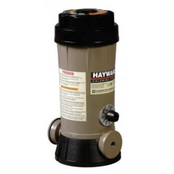 Chlorinateur by pass Hayward 4kg