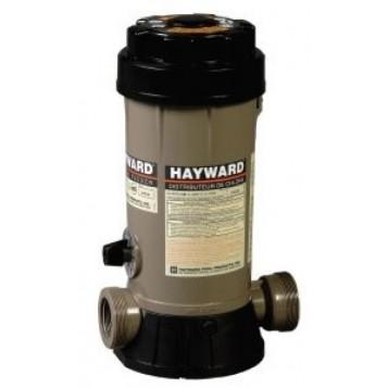 Chlorinateur en ligne Hayward 4kg