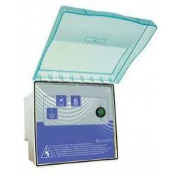 Coffret de régulation 5 sondes pour bac tampon