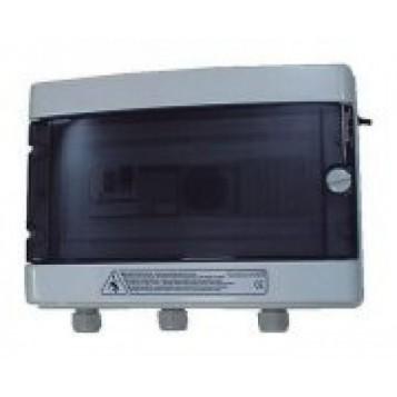 Coffret SCP 5150
