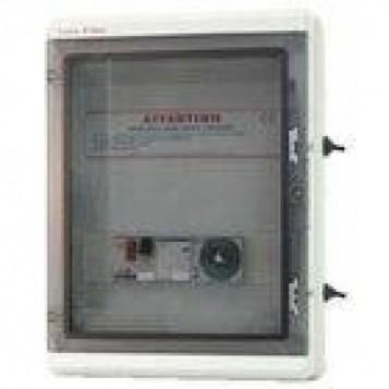 Coffret  filtration led ZODIAC avec transfo 100 W