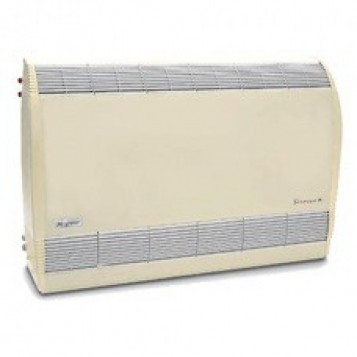 Deshumidificateur Zodiac Sirocco Ambiance 110 batterie eau chaude 12KW