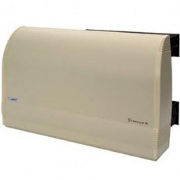 Deshumidificateur Zodiac Sirocco 55 encastrable batterie eau chaude 6KW