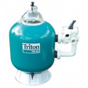 Filtre à sable Triton TR100, 22m3/h