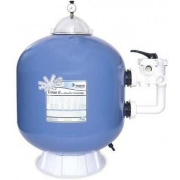 Filtre à sable Triton II TR140 Clear Pro, 30m3/h
