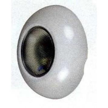 Projecteur hallogène 100W Hayward piscine acier / coque