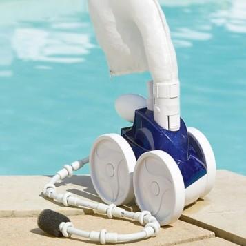 Robot piscine Polaris 380