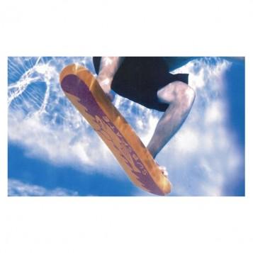 Skate Aquatique