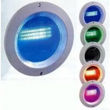 Spot LED Hayward piscine béton