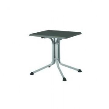 Table pliante alu carrée 70x70 Kettler