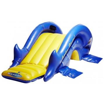 Toboggan de piscine Gonflable