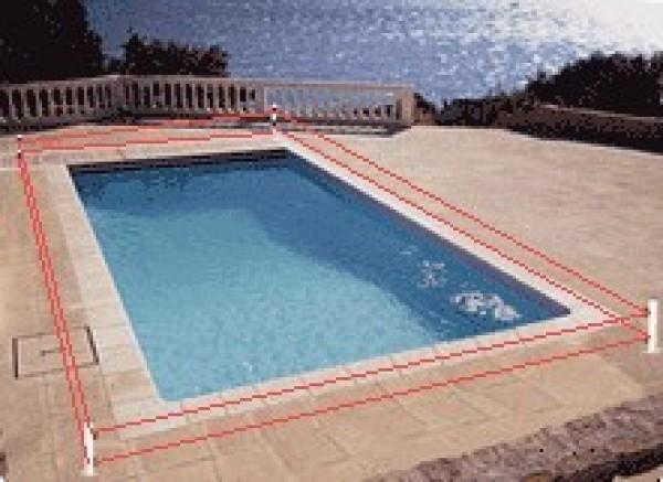 alarme de piscine primaprotect kit 6 bornes. Black Bedroom Furniture Sets. Home Design Ideas