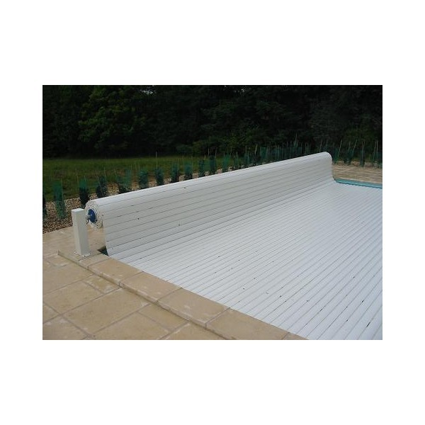 Couverture voleo max for Piscine 5x5