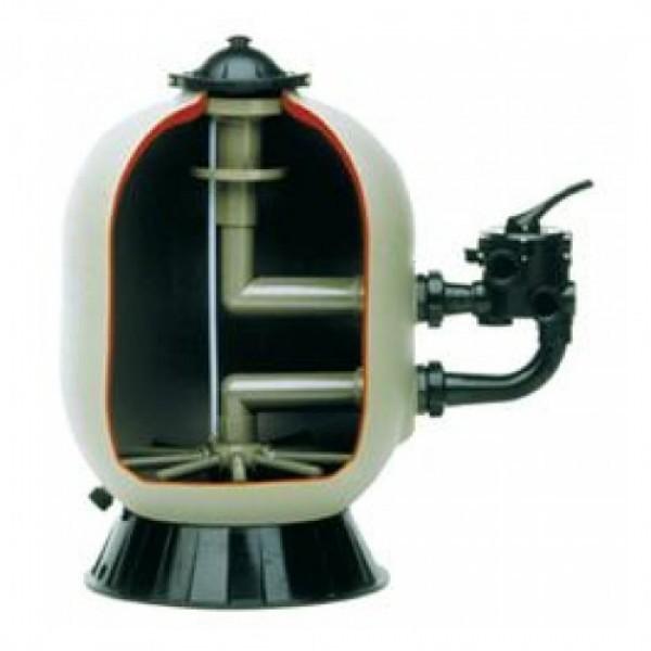 Filtre sable hayward s rie pro side s0360sxe 30m3 h - Filtre a sable piscine entretien ...
