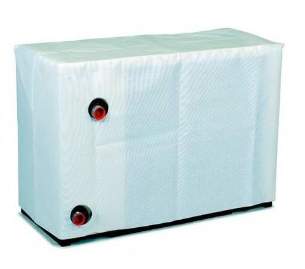 Housse d 39 hivernage pac zodiac for Pac piscine zodiac