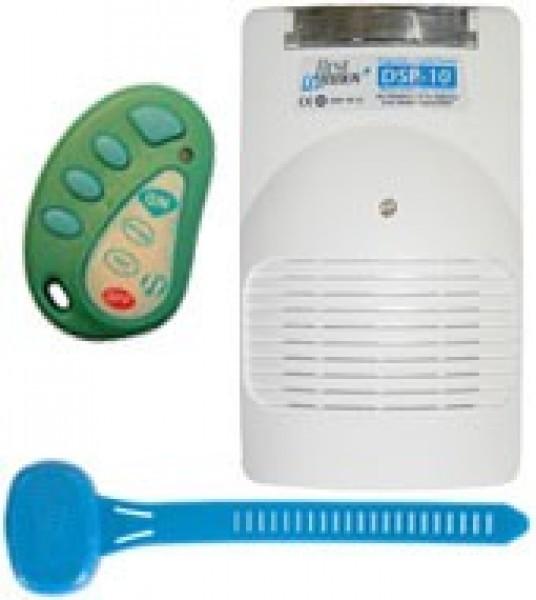 kit blue protect bracelet alarme anti noyade. Black Bedroom Furniture Sets. Home Design Ideas