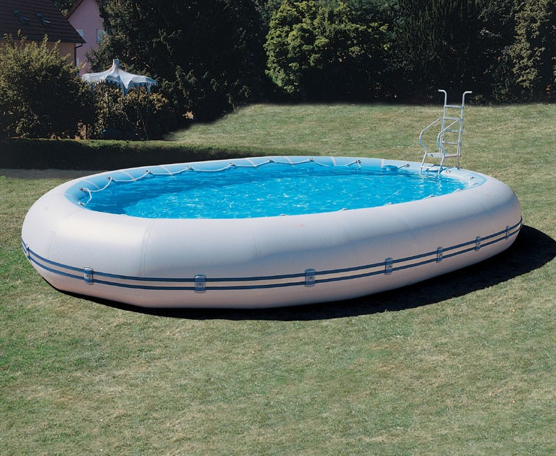 Piscine zodiac ovline 3000 for Piscine gonflable zodiac