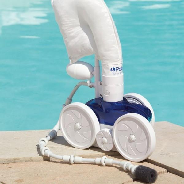 robot piscine polaris 280 - Quel Est Le Meilleur Robot Piscine