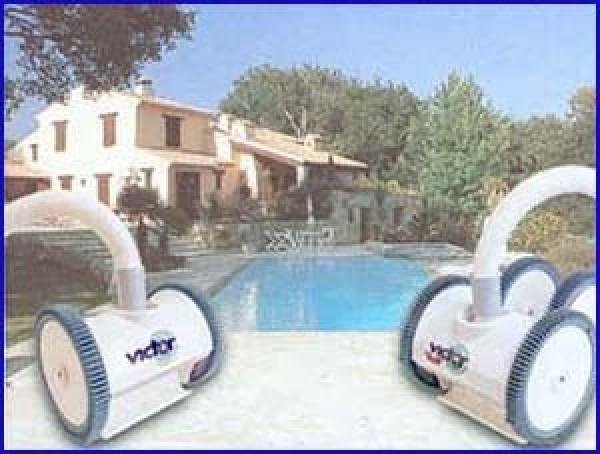 Robot piscine surpresseur un surpresseur pour votre robot for Surpresseur robot piscine