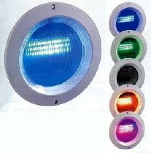 Spot led hayward piscine b ton for Spot de piscine