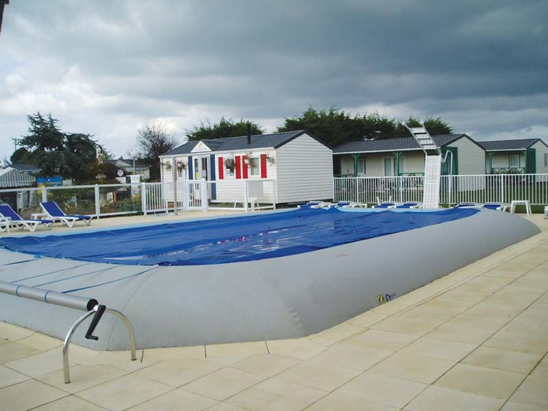 Piscine zodiac hippo 65 for Zodiac piscine