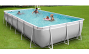 Piscine Kit Easy en pvc Zodiac
