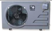 Pompe à chaleur PURE EVO 6kw pour piscine de 20 à 35m3