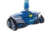 Pi ge feuille cyclonic pour robot aspirateur for Bac piscine a enterrer