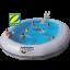Piscine Zodiac Ovline 2000 + bâche été OFFERTE - PAIEMENT PAYPAL INTERDIT
