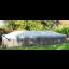 Couverture Covtop 4 saisons - pour piscine bois type MAEVA (sur mesure) - Poolco