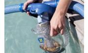 Piège à feuille Cyclonic pour robot aspirateur
