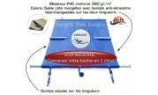 Couverture à barres Securit Pool Excel Plus SUR MESURE