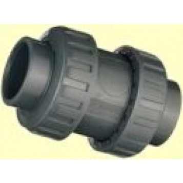 Clapet anti retour 32mm for Clapet anti retour piscine
