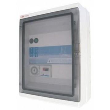Coffret ZODIAC filtration + transfo 300VA