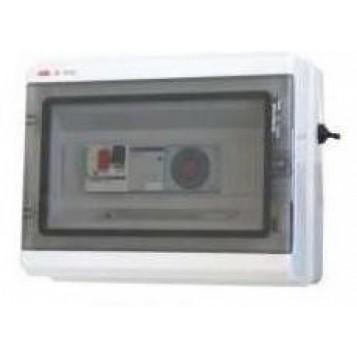 Coffret électrique piscine ZODIAC filtration