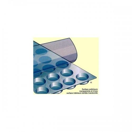 Bache bulles 500 microns sur mesure bord e sur 4 c t s for Bache a bulle sur mesure pour piscine