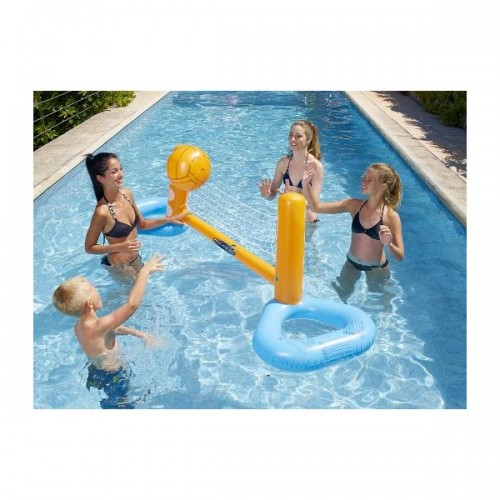 Filet de volley piscine gonflable - Filet de volley pour piscine ...
