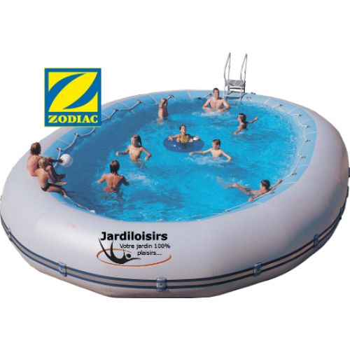Piscine zodiac ovline 2000 for Piscine zodiac