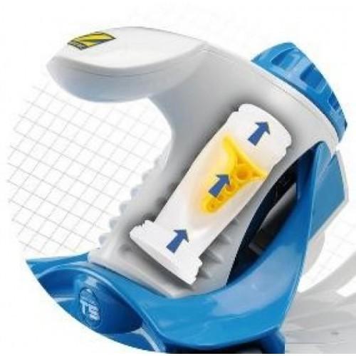 Robot aspirateur zodiac t5 duo for Zodiac aspirateur piscine