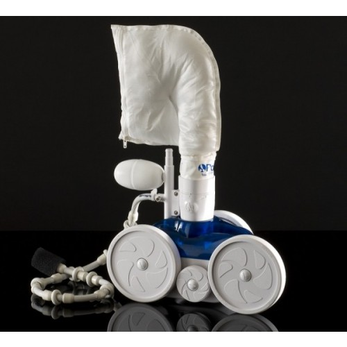 robot piscine polaris 280. Black Bedroom Furniture Sets. Home Design Ideas