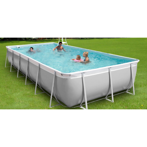 Piscine Kit Easy en pvc type Zodiac