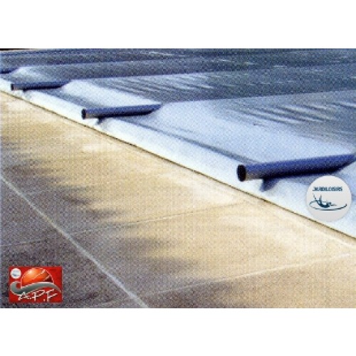 Couverture barres securit pool summum flex sur mesure for Piscine simulator flex