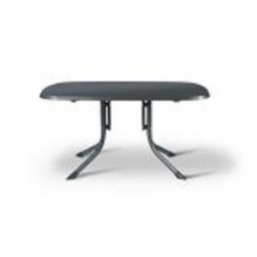 Table Pliante Alu Rectangulaire 140x95 Kettler Table Kettler Mobilier Kettler Mobilier De